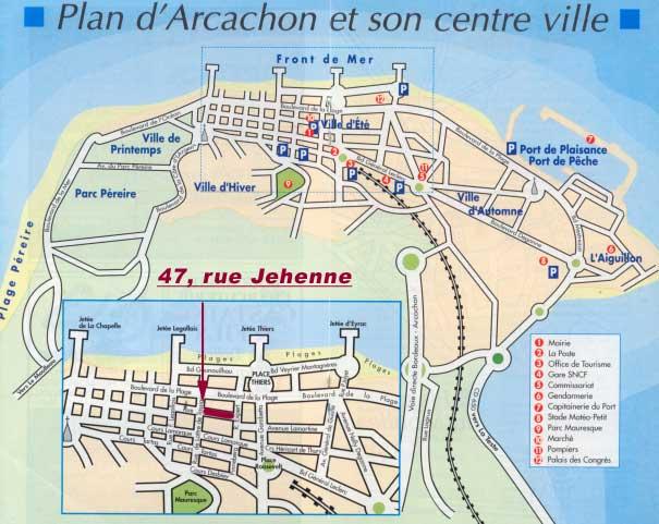 Ville Du Centre